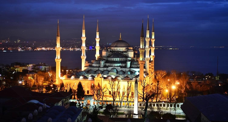 Best of Turkey Tour 4