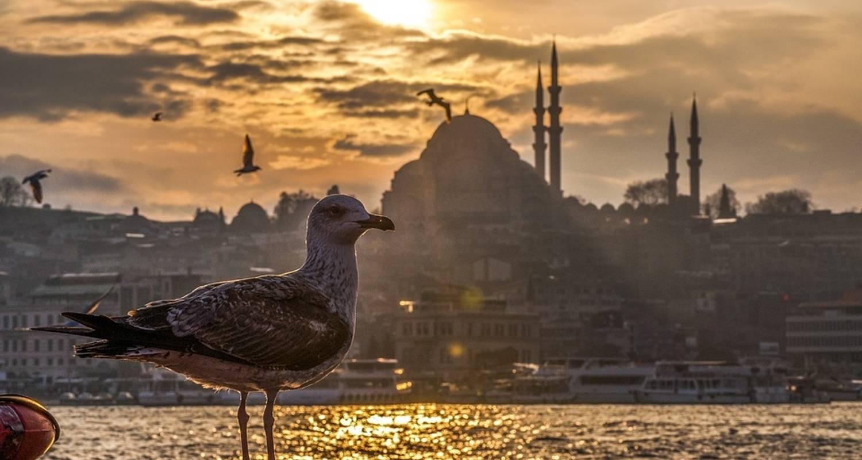 Best of Turkey Tour 9