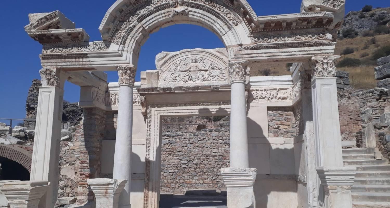 Istanbul and Cappadocia Tour 6