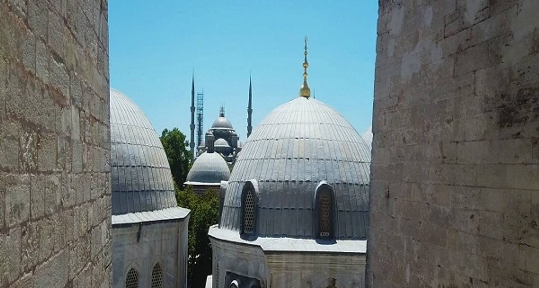 Istanbul and Cappadocia Tour 3