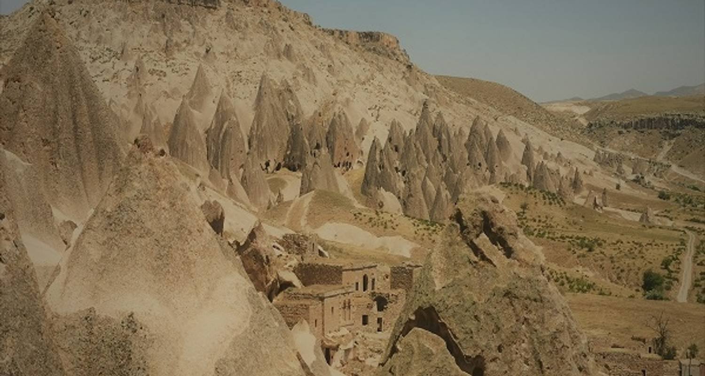 Istanbul and Cappadocia Tour 5