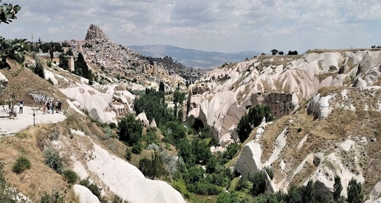 Istanbul and Cappadocia Tour 7