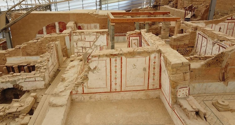 Istanbul Ephesus and Pamukkale Tour 3