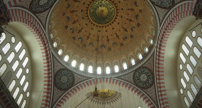 Istanbul Ephesus and Pamukkale Tour 2