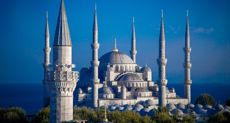 Istanbul Ephesus and Pamukkale Tour 1