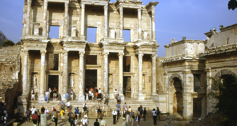 Istanbul Ephesus and Pamukkale Tour 9