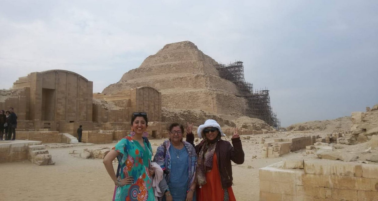 5 Star Nile Cruise from Aswan to Luxor 3