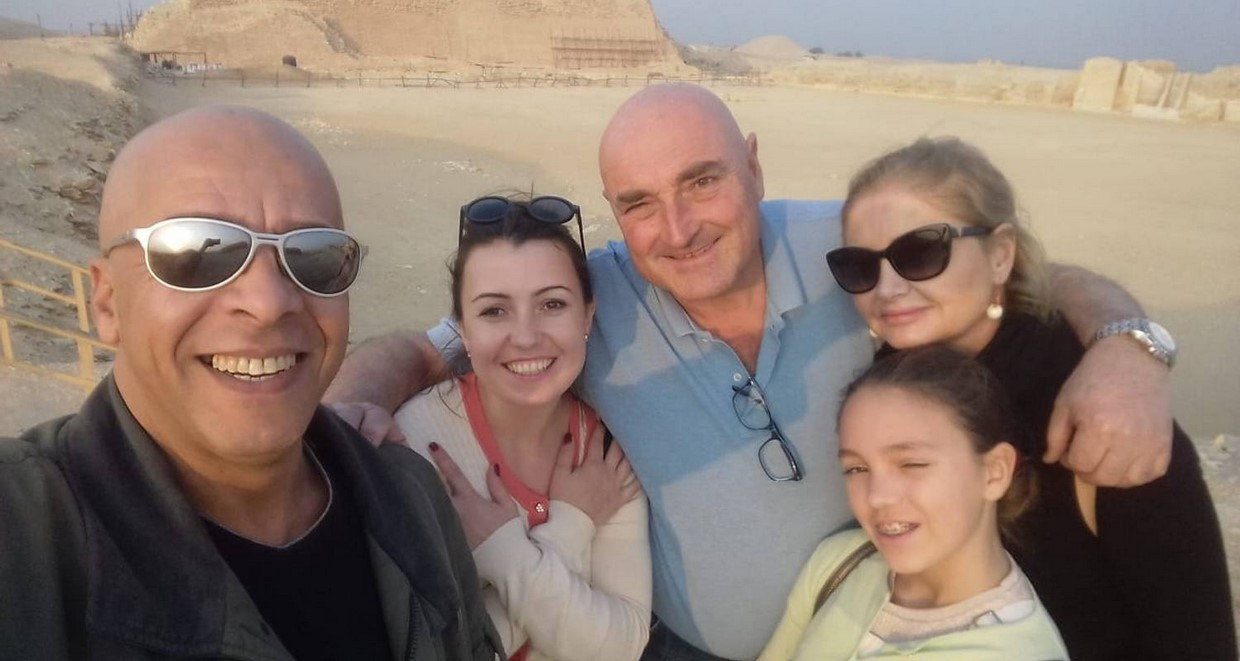 5 Star Nile Cruise from Aswan to Luxor 4