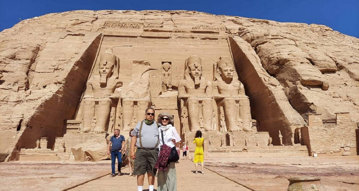 5 Star Nile Cruise from Aswan to Luxor 5