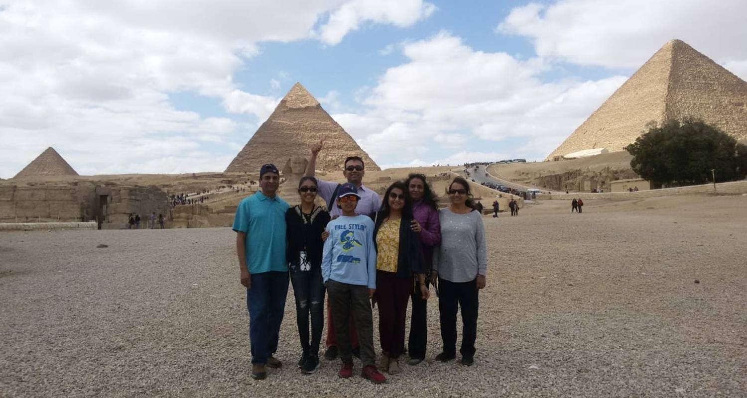 5 Star Nile Cruise from Aswan to Luxor 7
