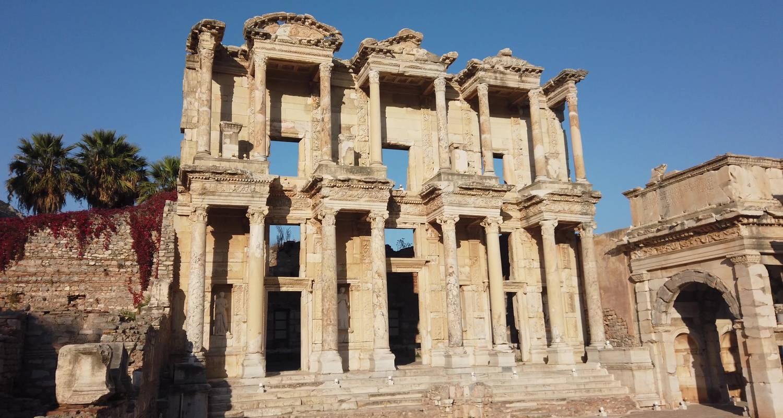 Pamukkale & Ephesus Tour from Istanbul 4