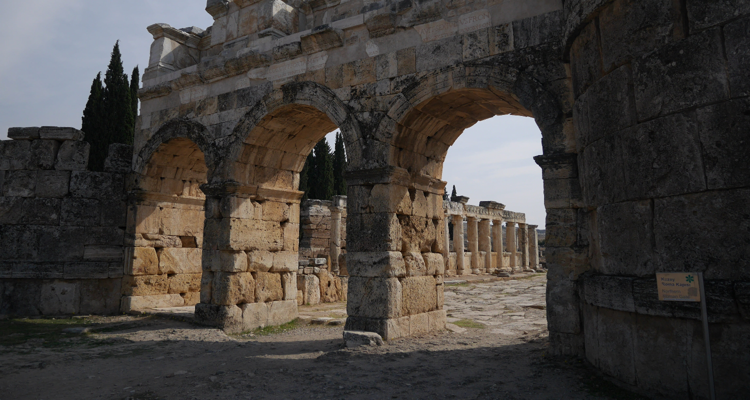 Pamukkale and Ephesus Tour from Istanbul 9