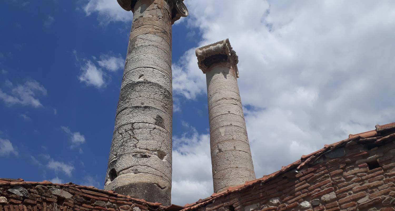 Izmir Seven Churches of Revelation Tour 1