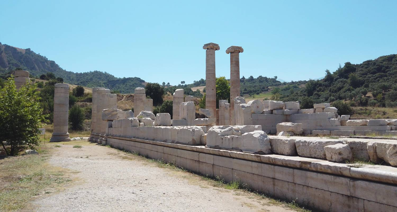 Izmir Seven Churches of Revelation Tour 2