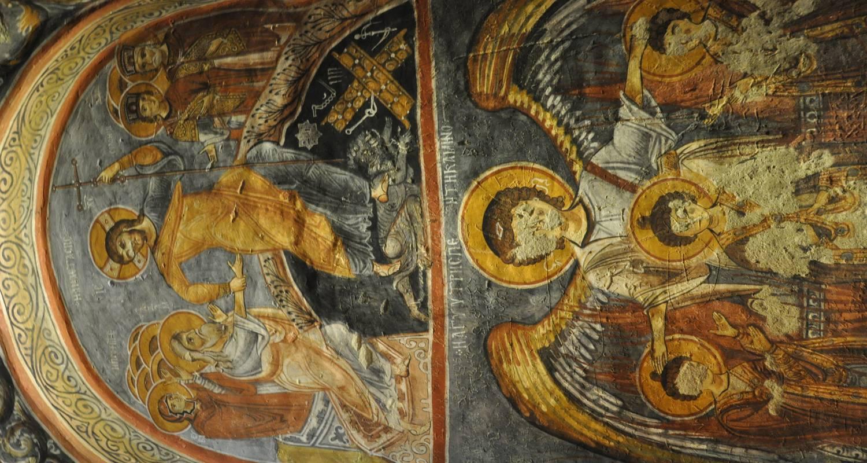 Izmir Seven Churches of Revelation Tour 3