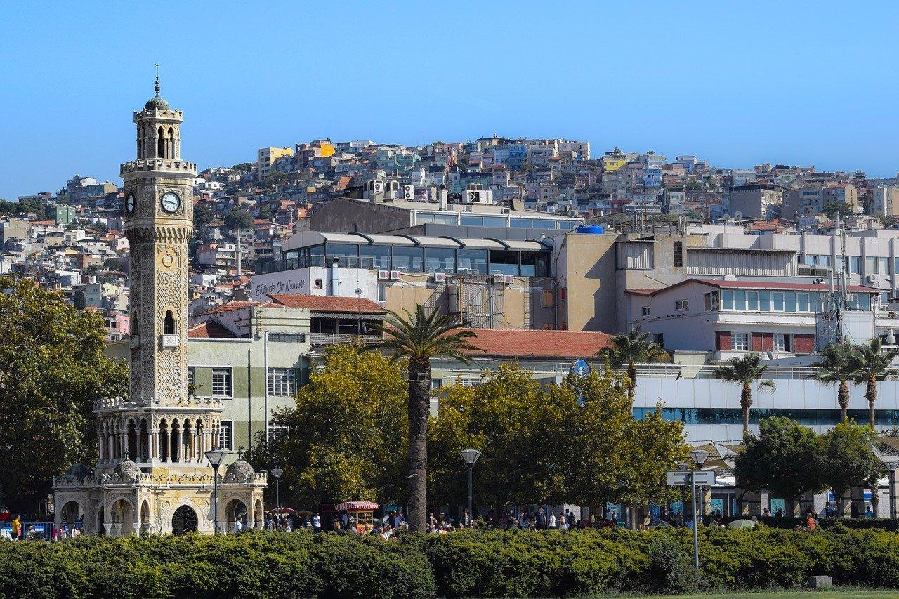 Izmir Seven Churches of Revelation Tour 4