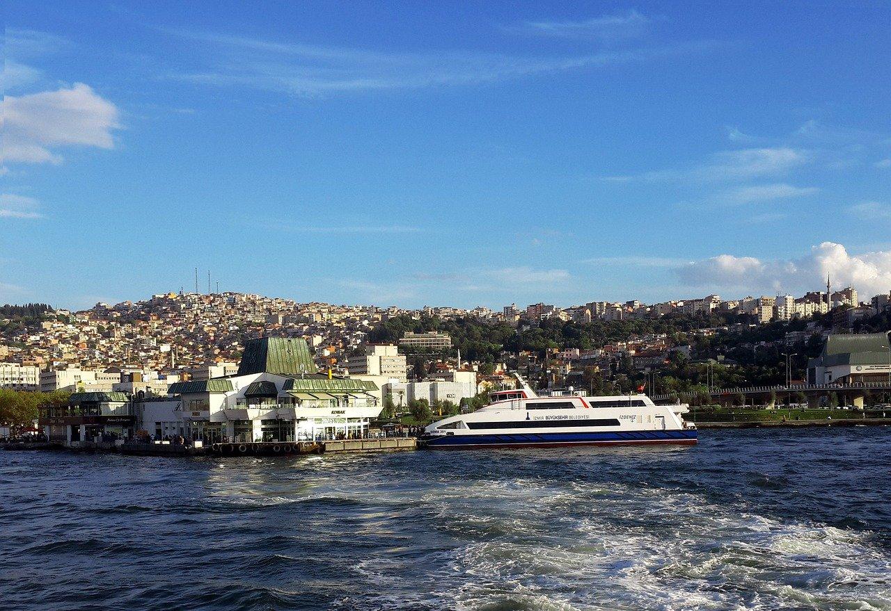 Izmir Seven Churches of Revelation Tour 5
