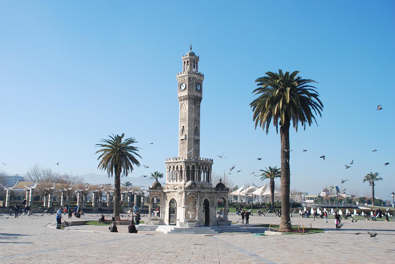 Izmir Seven Churches of Revelation Tour 6