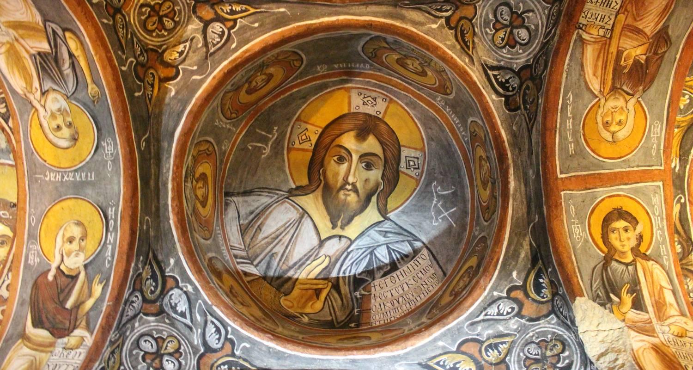 Izmir Seven Churches of Revelation Tour 7