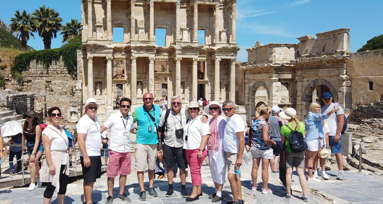 #Ephesus Tour