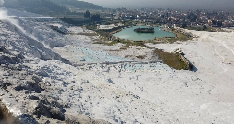 Pamukkale & Ephesus Tour from Istanbul 3