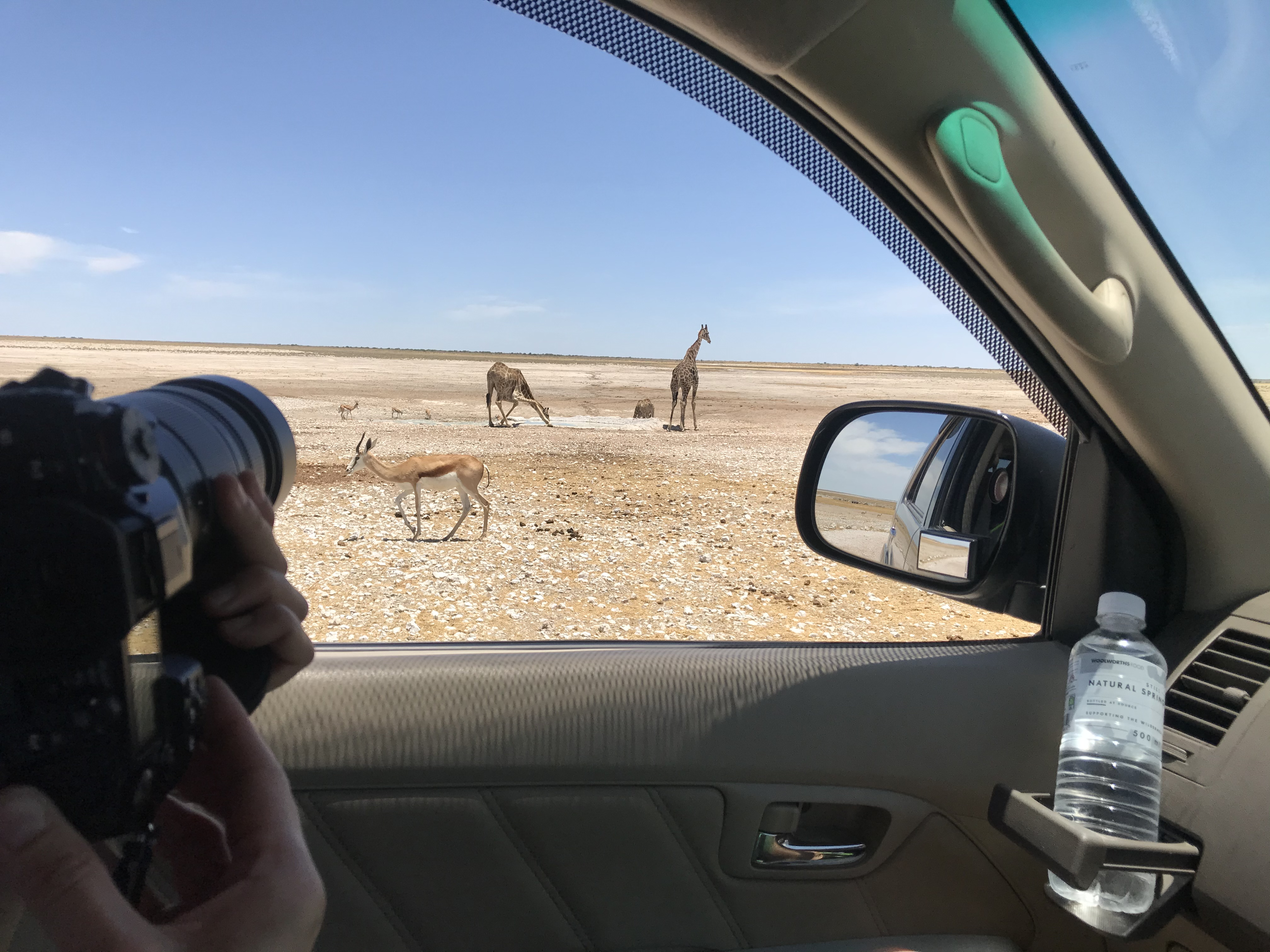 Best of Namibia in 11 Days 2
