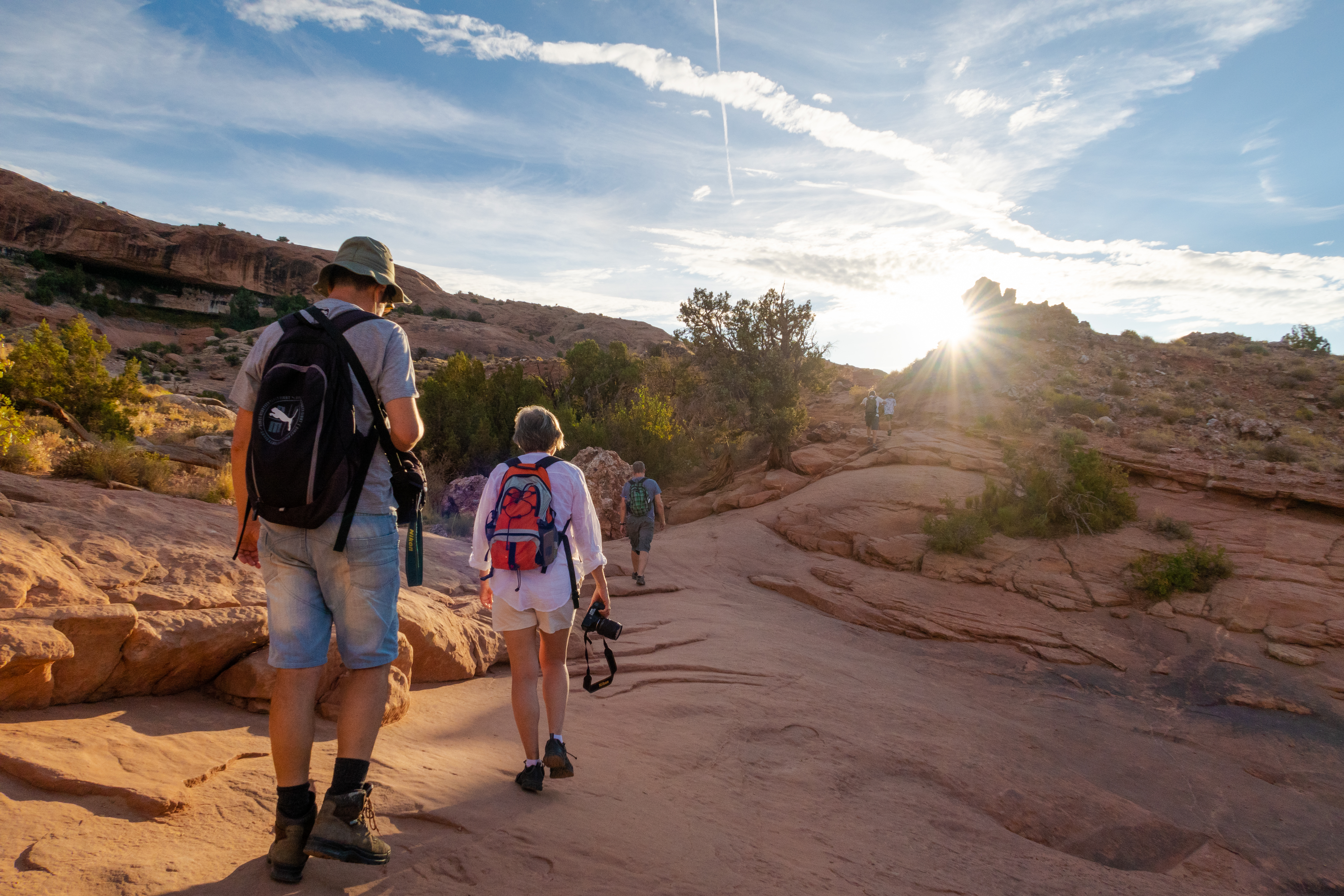 11 Day Best of the West Zion, Bryce, Antelope Canyon, Monument Valley, Grand Canyon, Death Valley, and Yosemite Tour 1