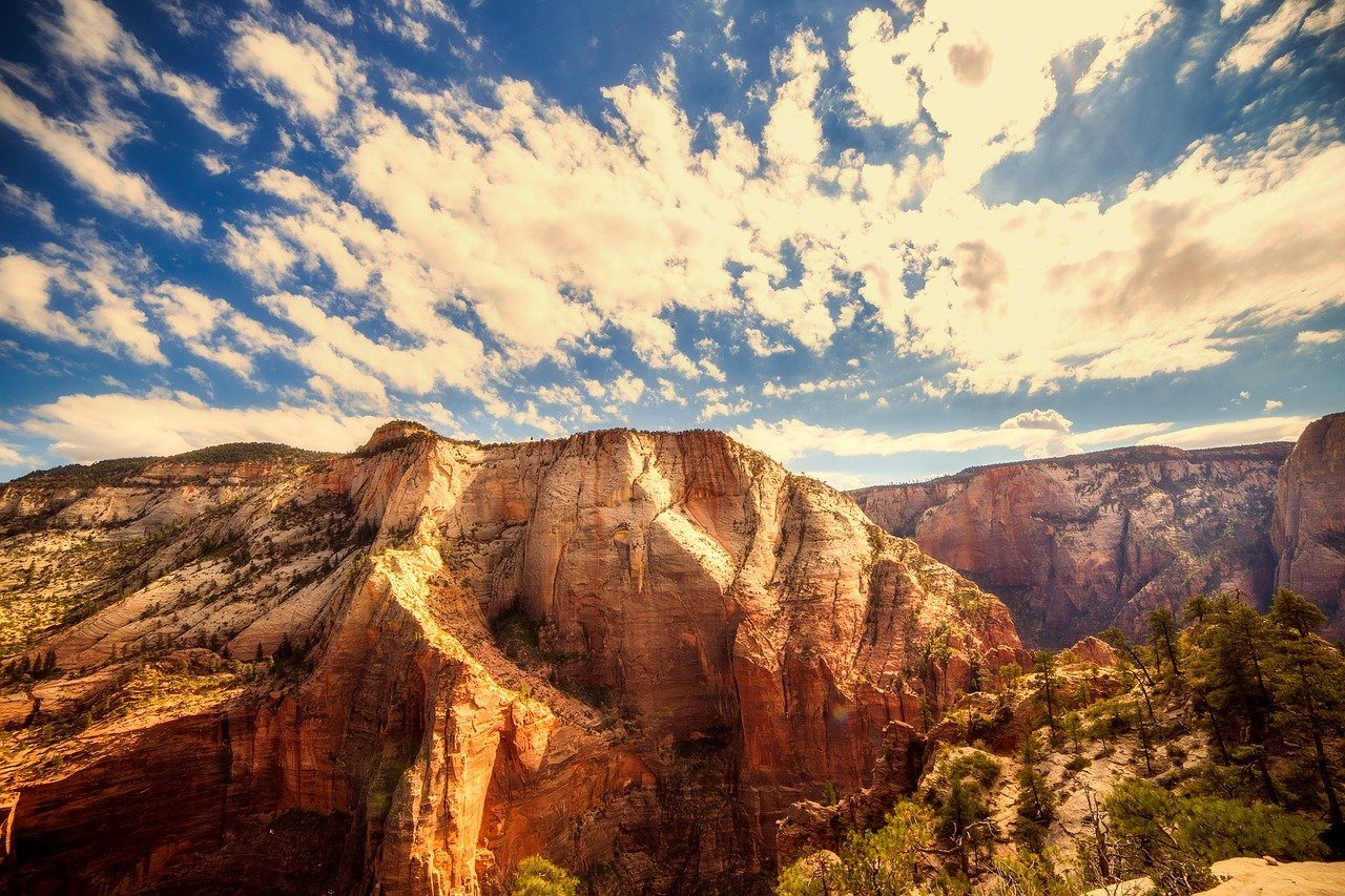 US National Park Tour - Grand Canyon South Rim, Zion, Lake Powell, Monument Valley & Bryce 9