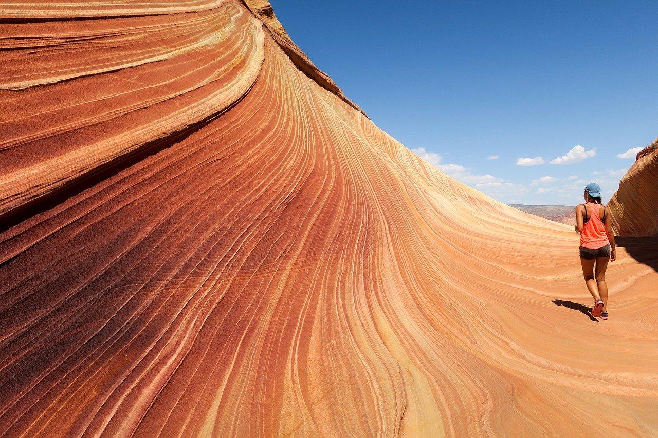US Southwest National Parks Tour From Las Vegas 2