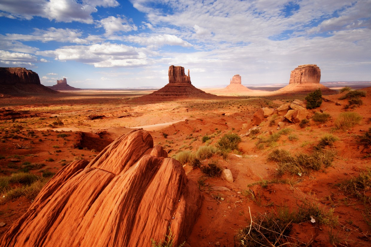 US National Park Tour - Grand Canyon South Rim, Zion, Lake Powell, Monument Valley & Bryce 5