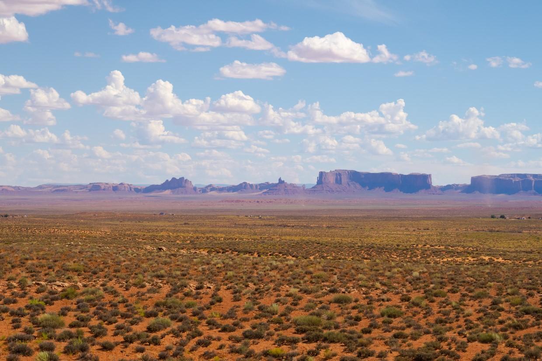 US Southwest National Parks Tour From Las Vegas 4