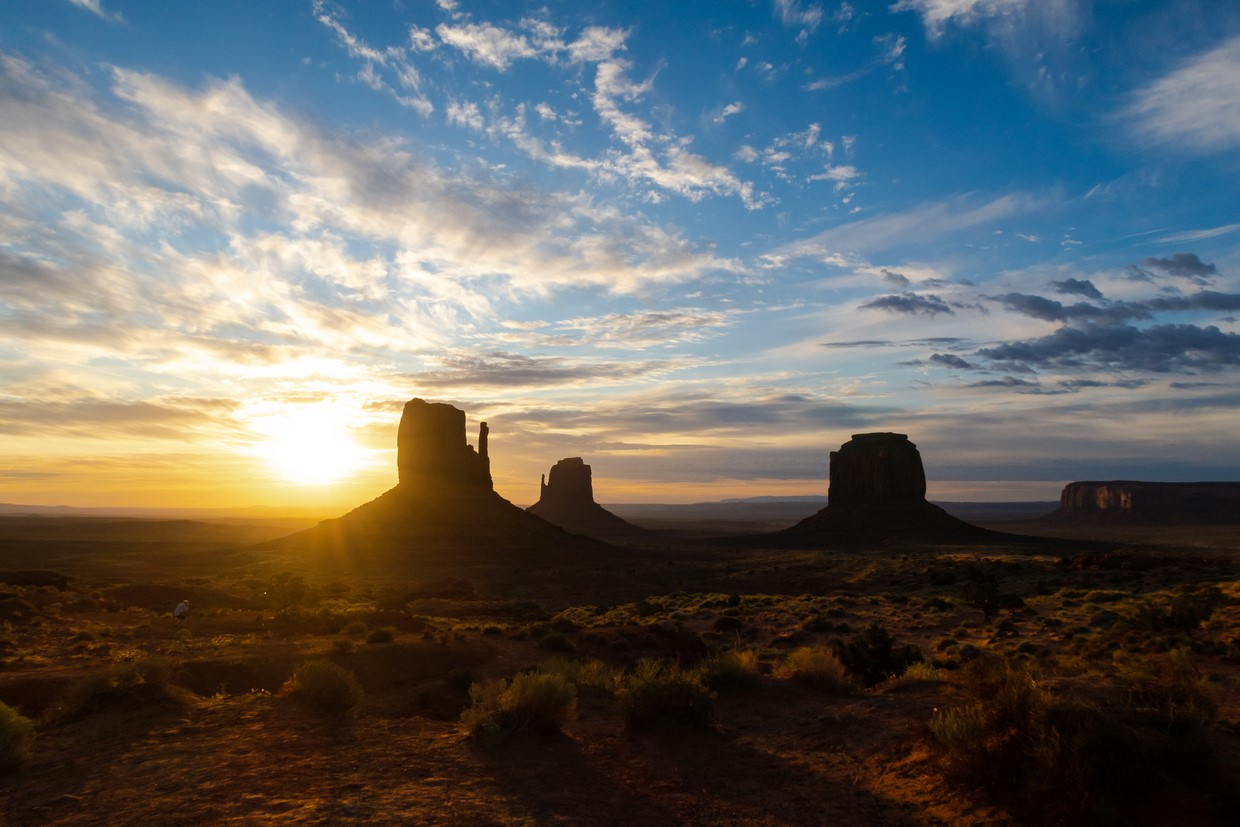 11 Day Best of the West Zion, Bryce, Antelope Canyon, Monument Valley, Grand Canyon, Death Valley, and Yosemite Tour 9