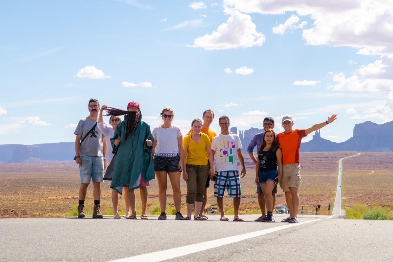 US Southwest National Parks Tour From Las Vegas 5