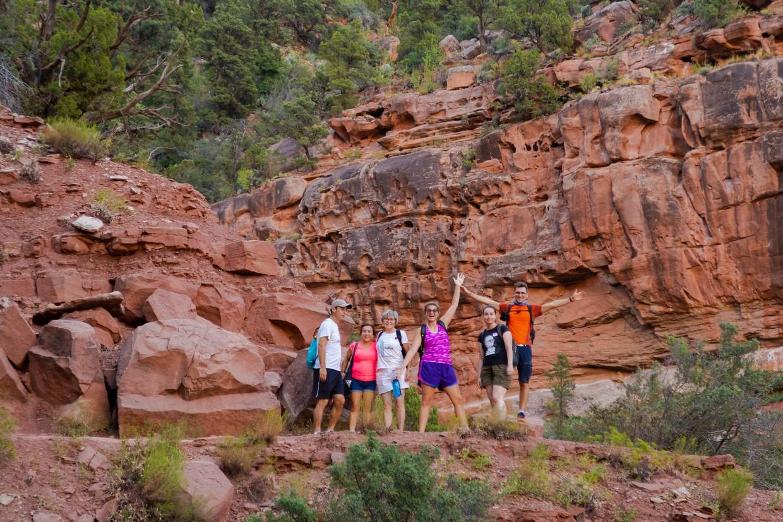 US Southwest National Parks Tour From Las Vegas 7