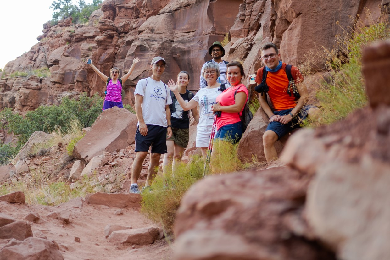 11 Day Best of the West Zion, Bryce, Antelope Canyon, Monument Valley, Grand Canyon, Death Valley, and Yosemite Tour 7