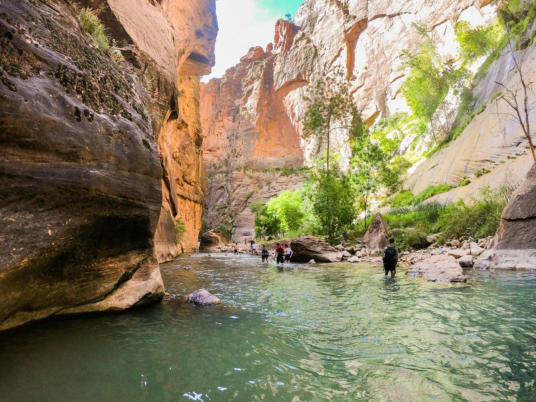 US Southwest National Parks Tour From Las Vegas 8