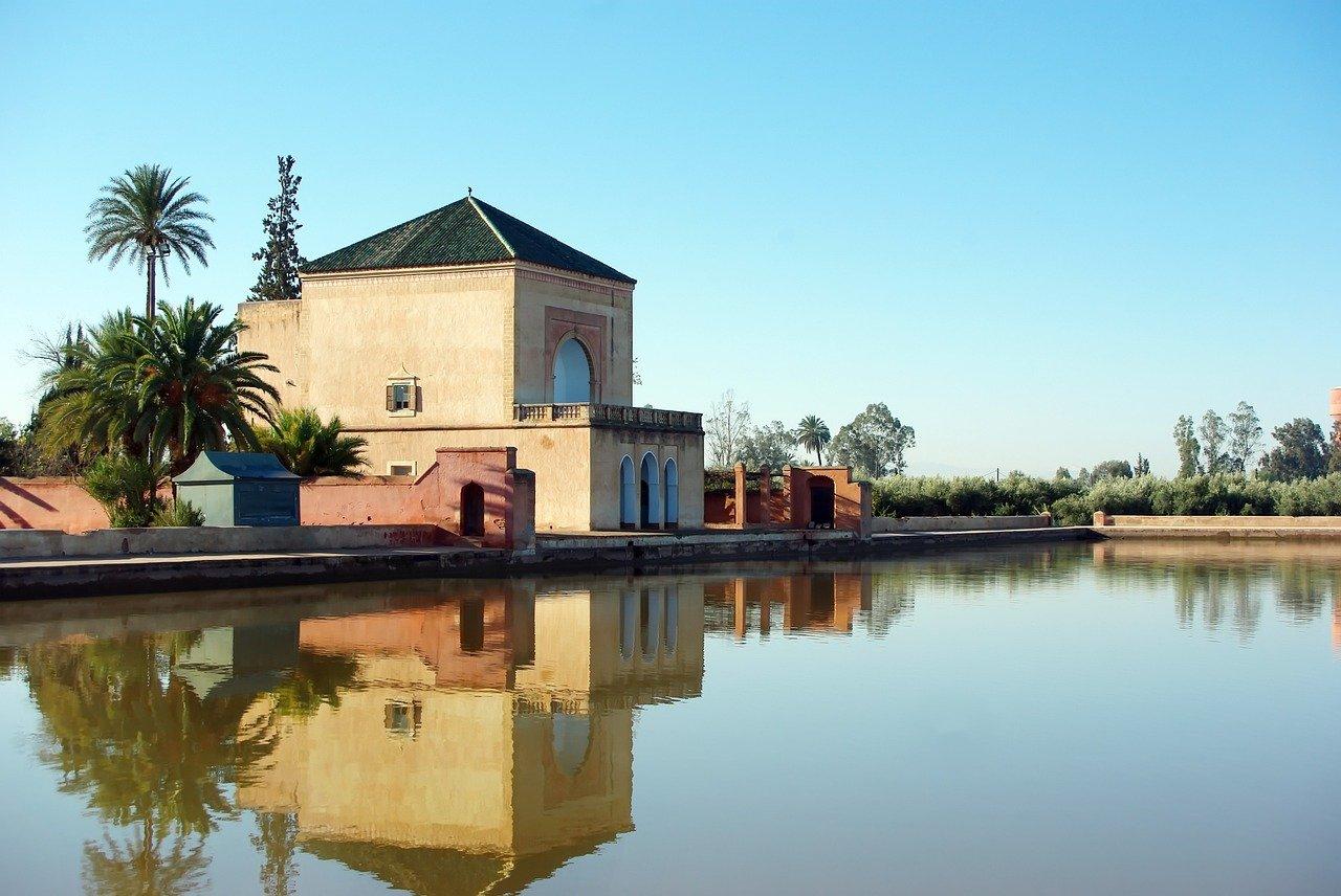 Casablanca Tour Package - 8 Days Imperial Cities & Sahara Desert 5