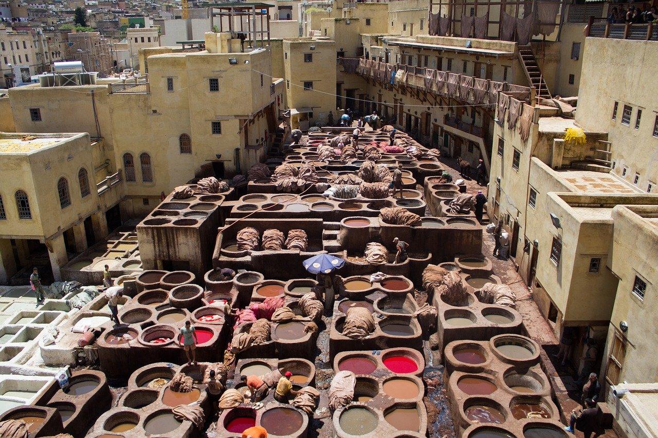 Casablanca Tour Package - 8 Days Imperial Cities & Sahara Desert 6