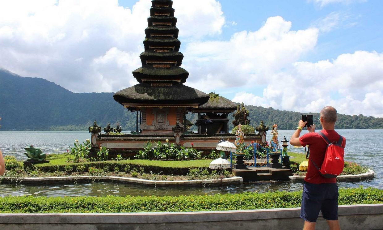 Experience Wonderful Bali in 5 Days 5