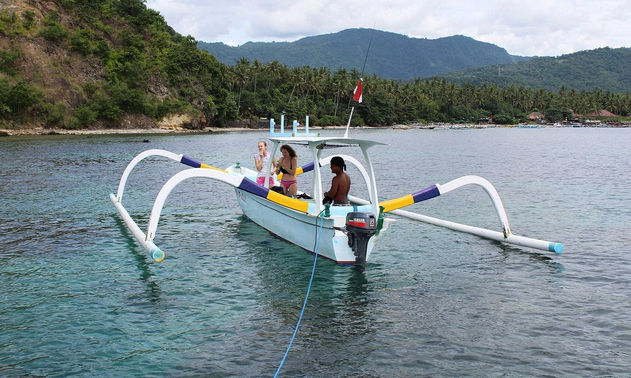 5 Days Bali Tour with Snorkeling 1