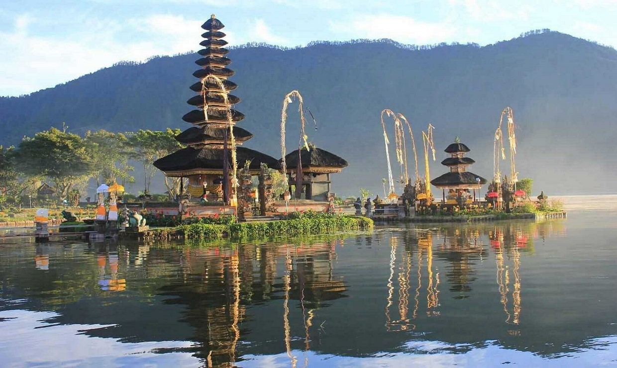 5 Days Bali Tour with Snorkeling 7