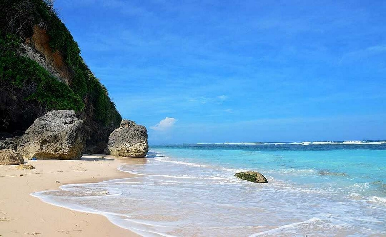 Private Tour : 4 Days Bali Tour Package 2