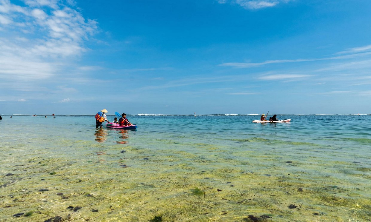 Private Tour : 4 Days Bali Tour Package 4