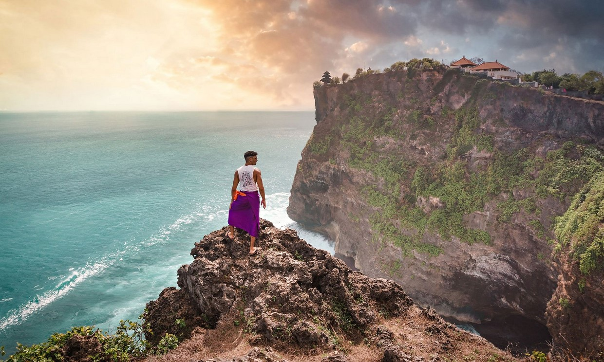 Private Tour : 4 Days Bali Tour Package 6