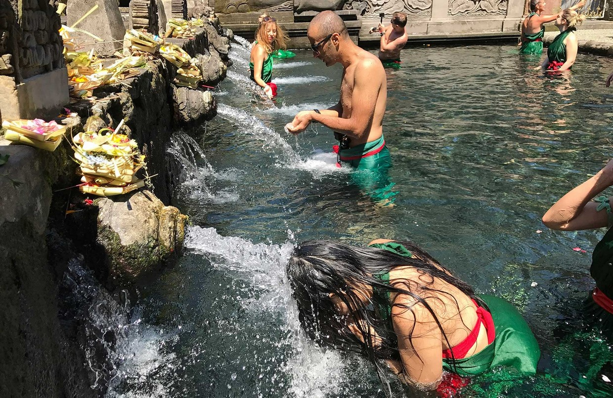 Private Tour : 4 Days Bali Tour Package 8