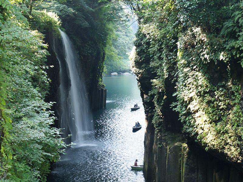 Mythical Village from Fukuoka 1