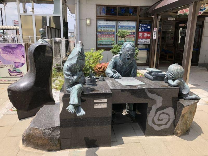 Gods Gather at Izumo Taisha 3