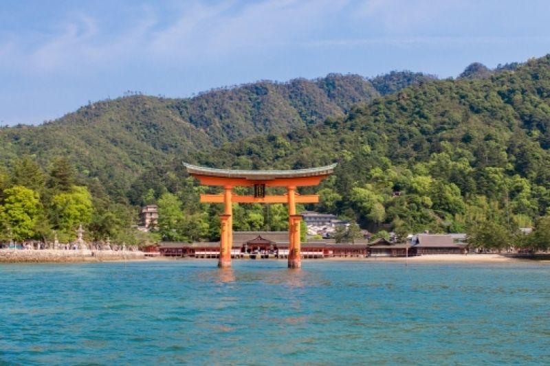 Summary from Fukuoka to Hiroshima Trip 8