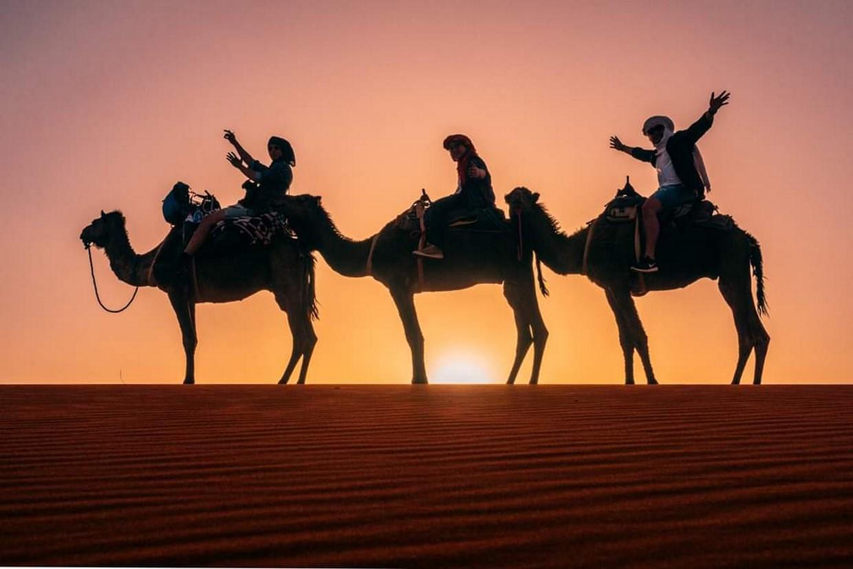 15 Days Morocco Tour 2