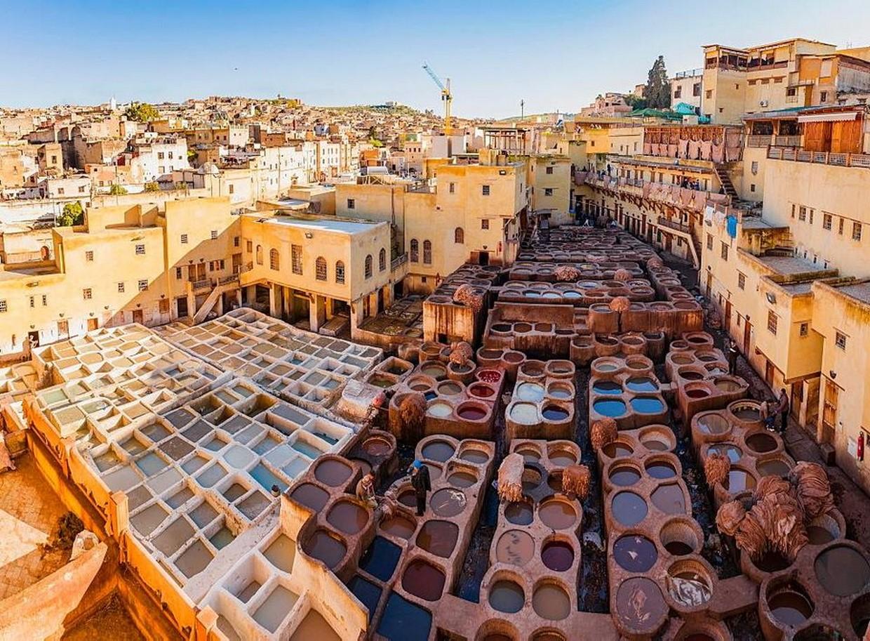 15 Days Morocco Tour 3